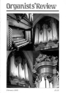 Organists-Review-February-2005